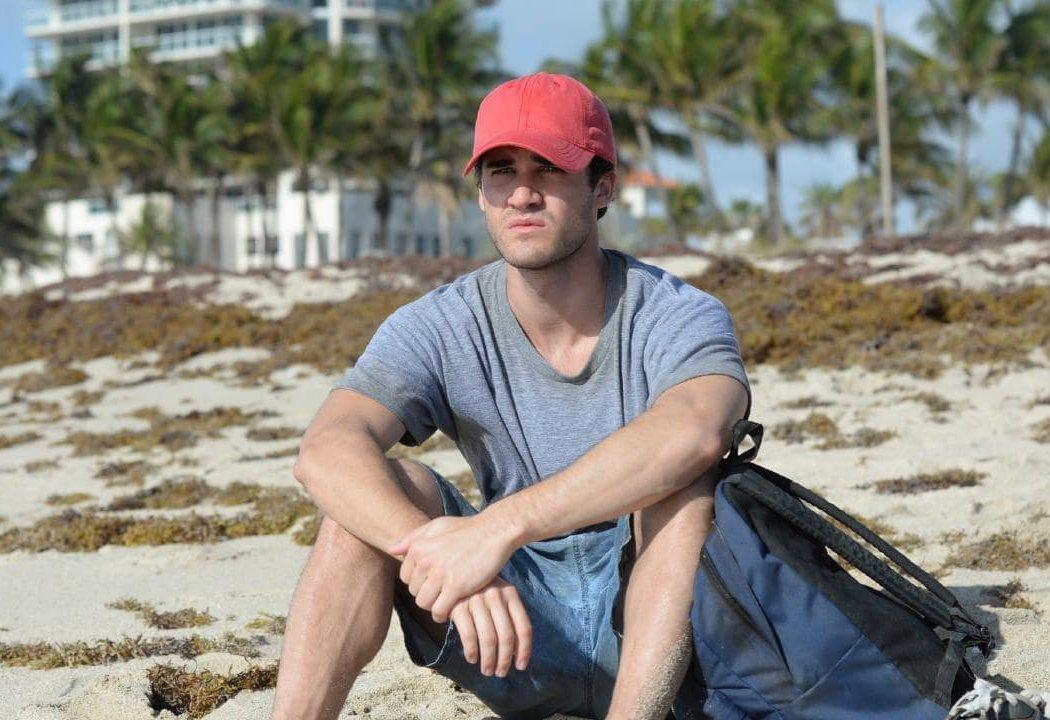 Darren Criss en 'American Crime Story: Versace'