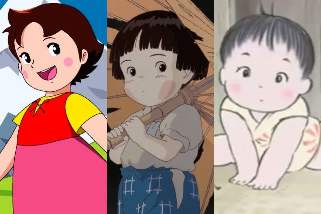 Sentó las bases de lo que sería Studio Ghibli