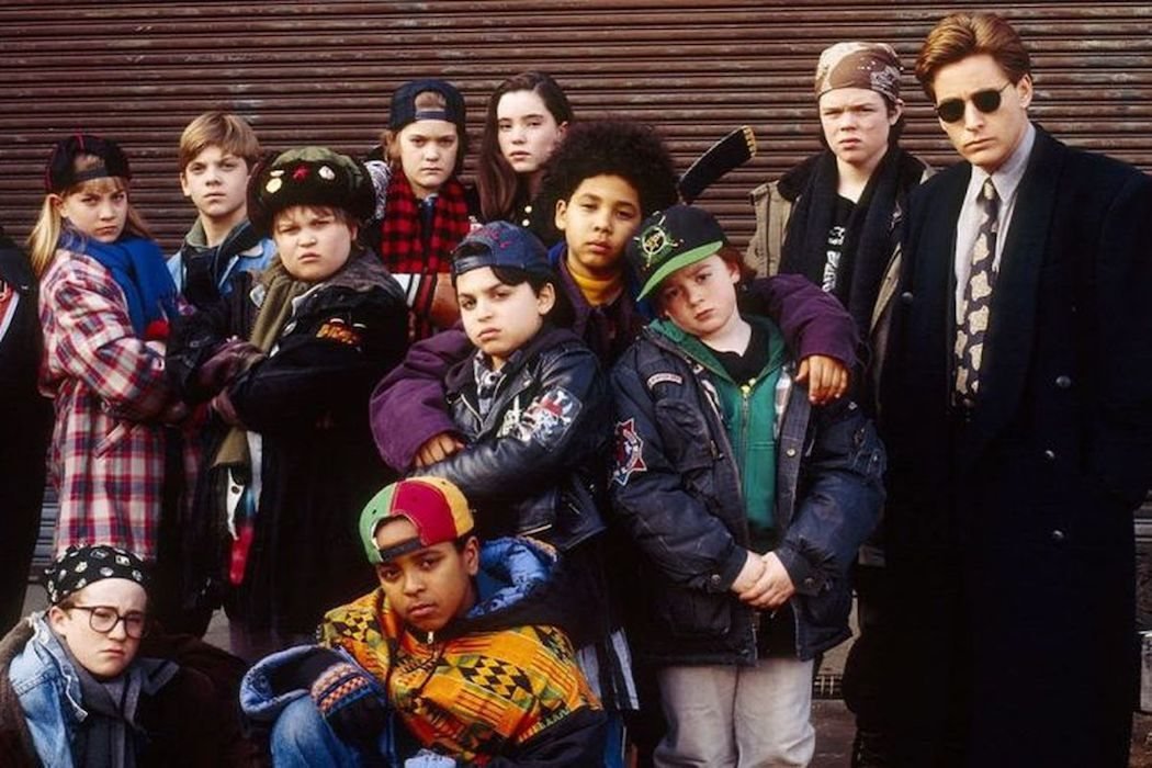 'The Mighty Ducks'