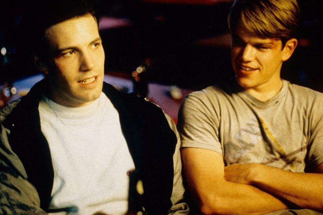 Los ejecutivos quisieron que Brad Pitt y Leonardo DiCaprio la protagonizasen