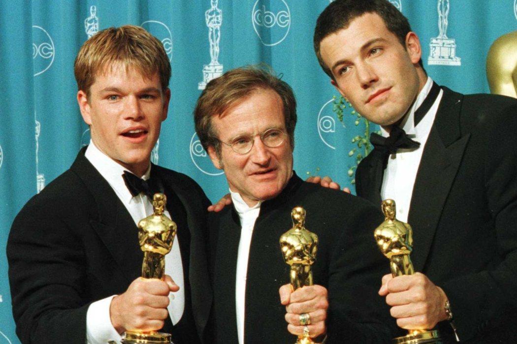 El guionista más joven en ganar el Oscar