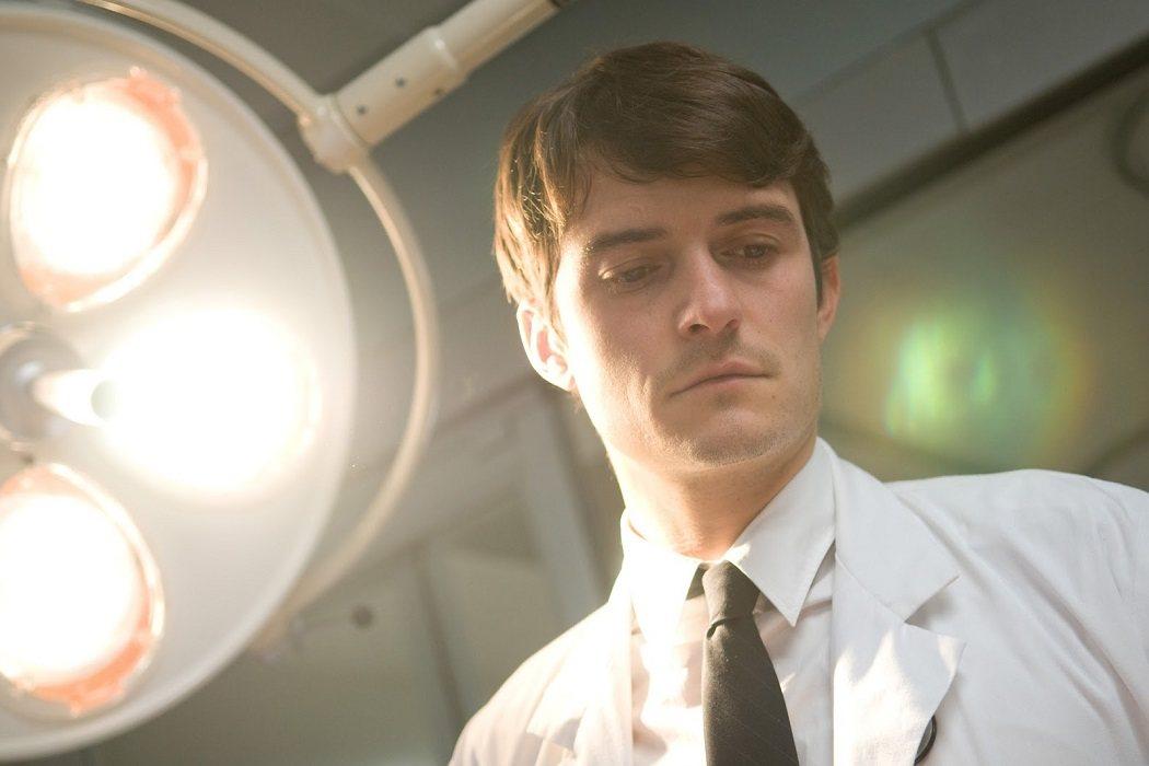 'El buen doctor'