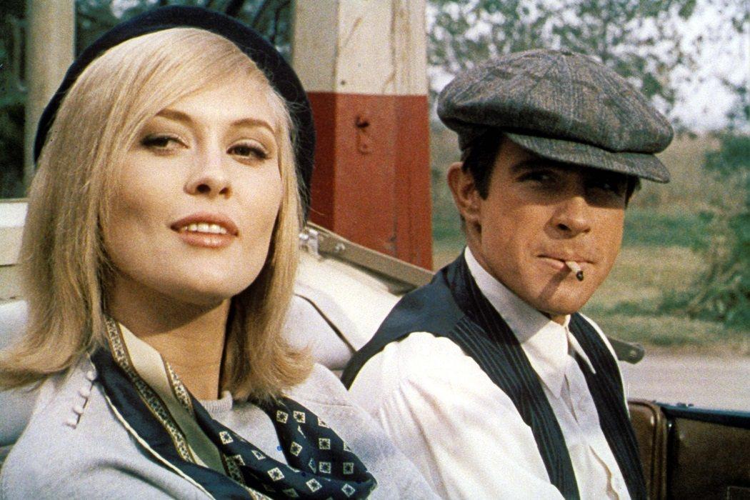 Bonnie Parker en 'Bonnie & Clyde'