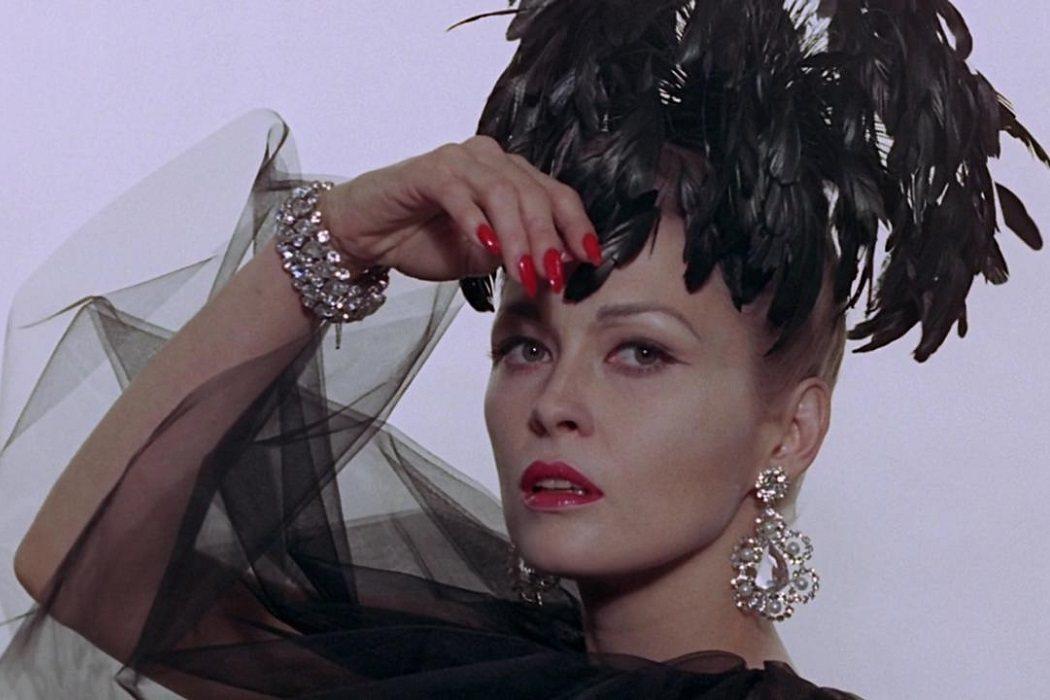 Lou Andreas Sand en 'Confesiones de una modelo'