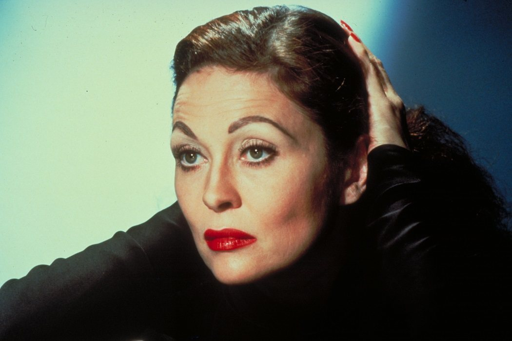 Joan Crawford en 'Queridísima mamá'