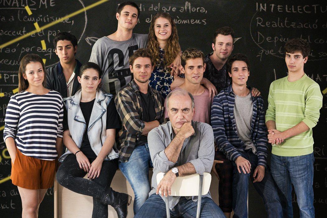 El sello de calidad de la ficción catalana