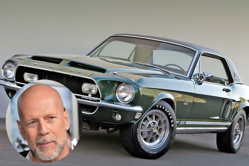 10 actores y actrices que conducen un Ford Mustang - eCartelera