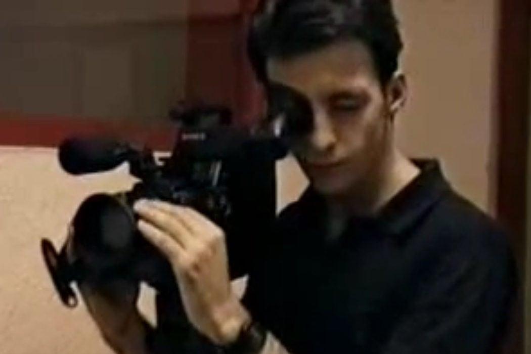 Tres cortos en vídeo
