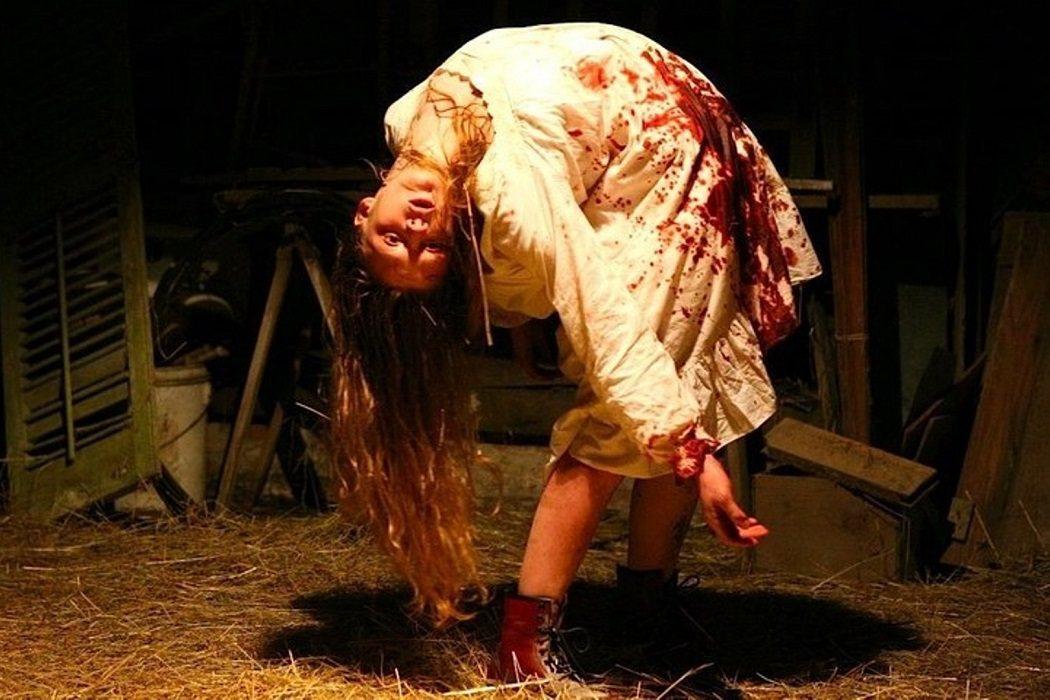 'El último exorcismo'