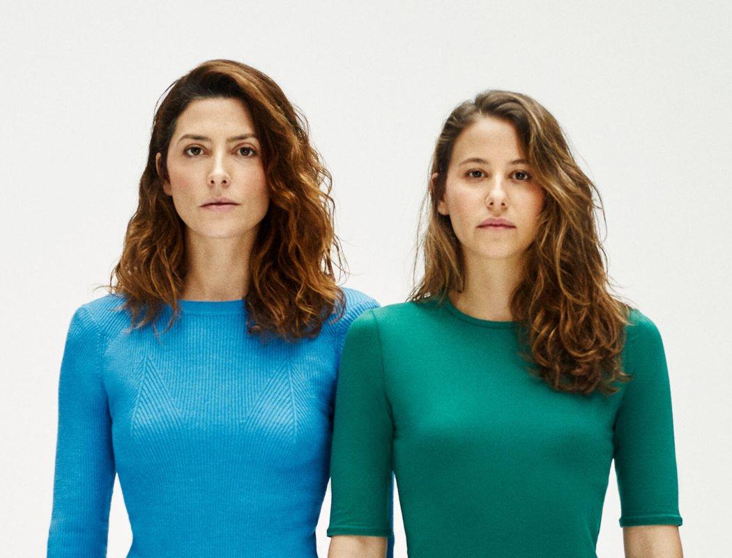Bárbara Lennie e Irene Escolar en 'Hermanas'