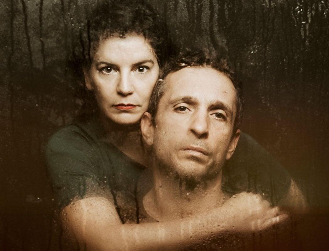 Laia Marull y Pablo Derqui en 'La Dansa de la Venjança'