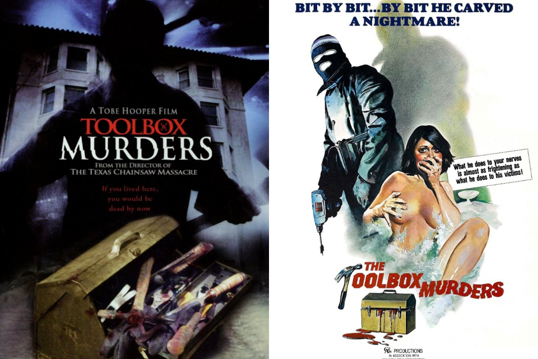'The Toolbox Murders'