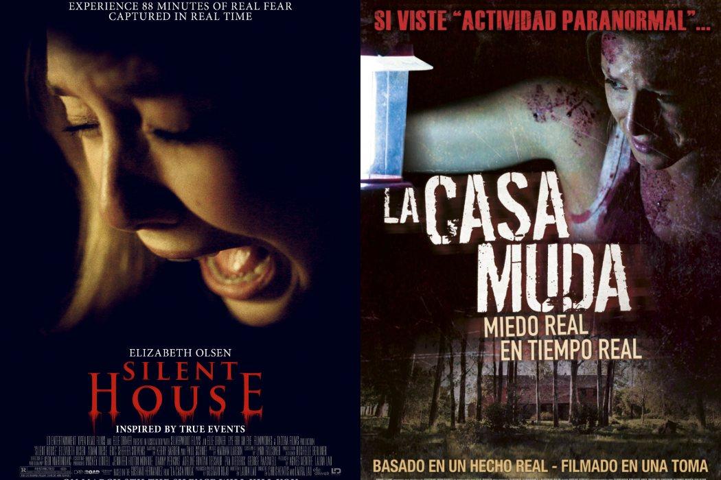 'Silent House'