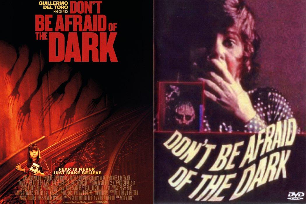'No tengas miedo a la oscuridad'
