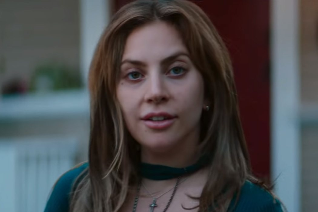 Lady Gaga - 'Ha nacido una estrella'