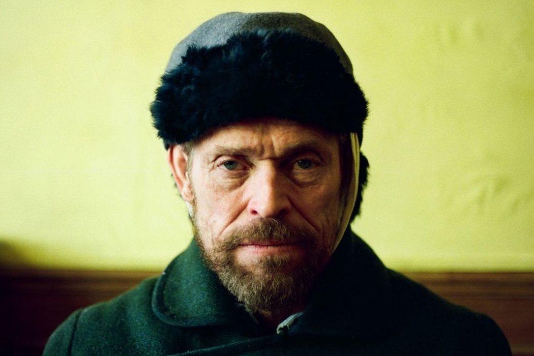 Willem Dafoe - 'Van Gogh, a las puertas de la eternidad'