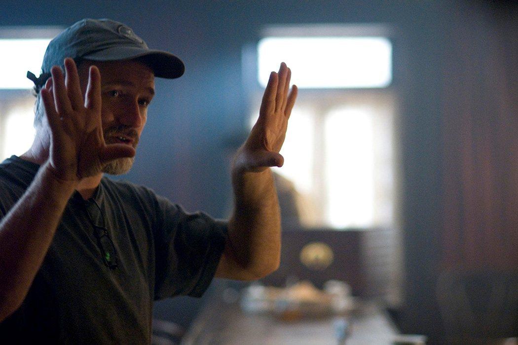 Las cámaras de Fincher