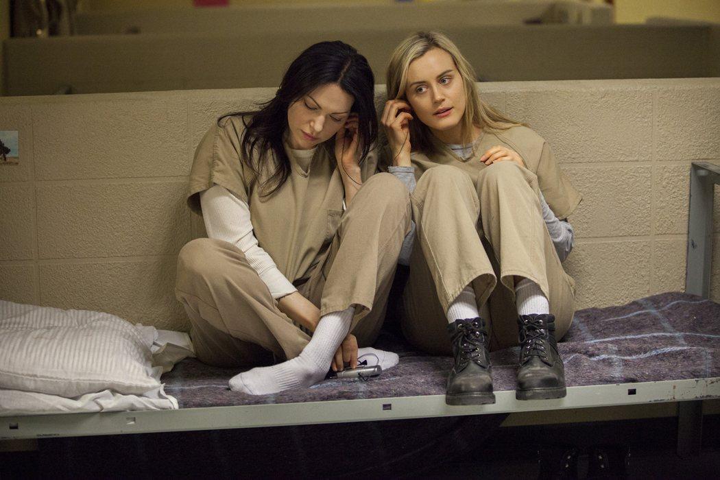 Amigas de prisión