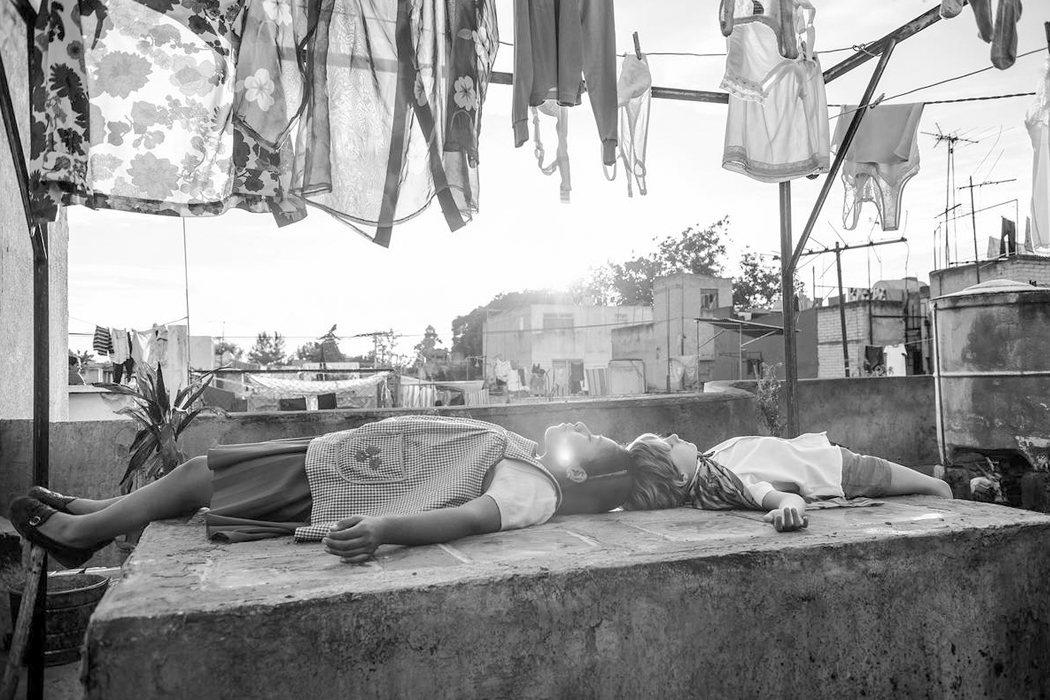 'Roma', de Alfonso Cuarón (México)