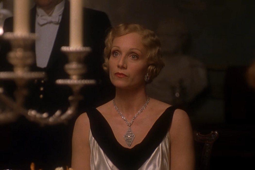 Sylvia McCordle en 'Gosford Park'
