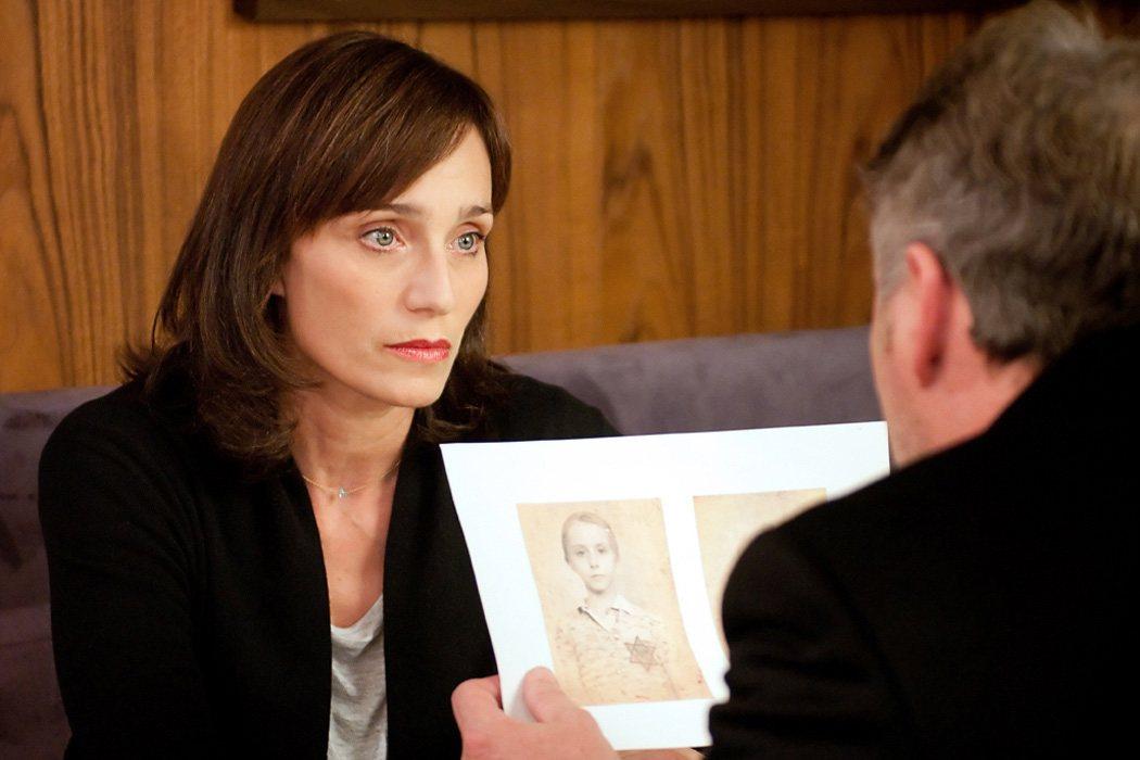 Julia Jarmond en 'La llave de Sarah'
