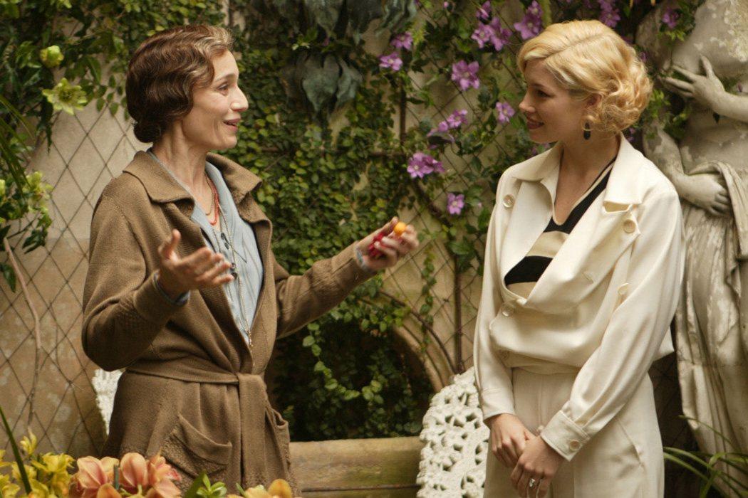 Veronica Whittaker en 'Una familia con clase'