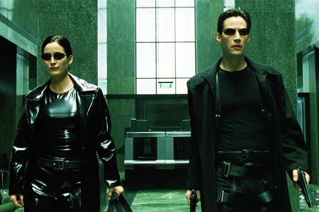 'Matrix'