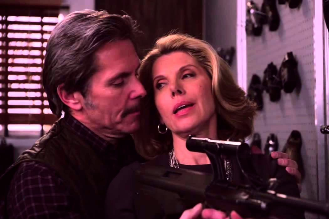 Kurt y Diane
