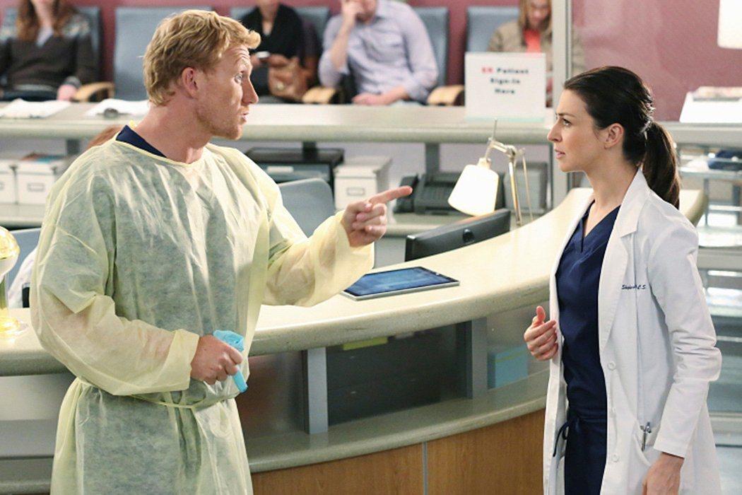Owen y Amelia