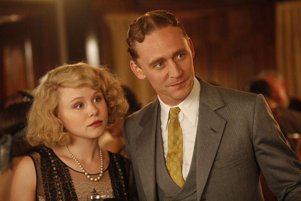 F. Scott Fitzgerald en 'Medianoche en París' (2011)