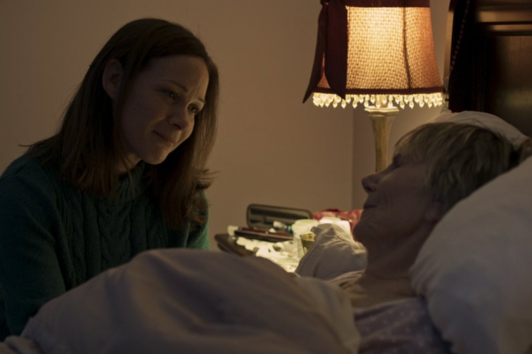 'Marguerite' (Marianne Farley)