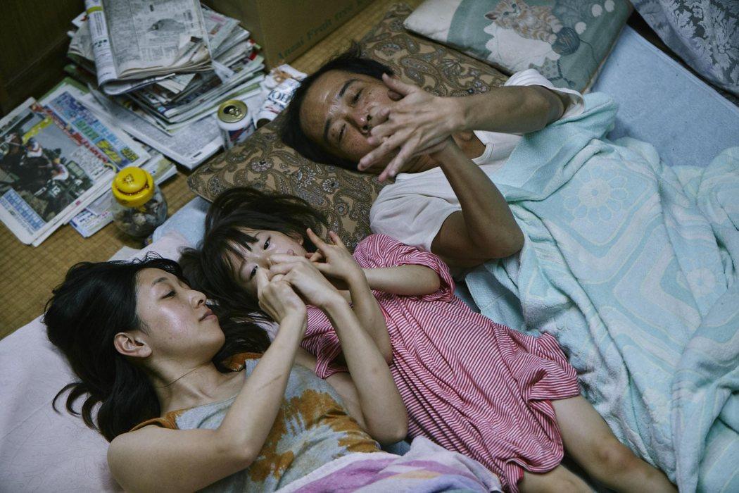 'Un asunto de familia' (Hirokazu Kore-eda, Japón)
