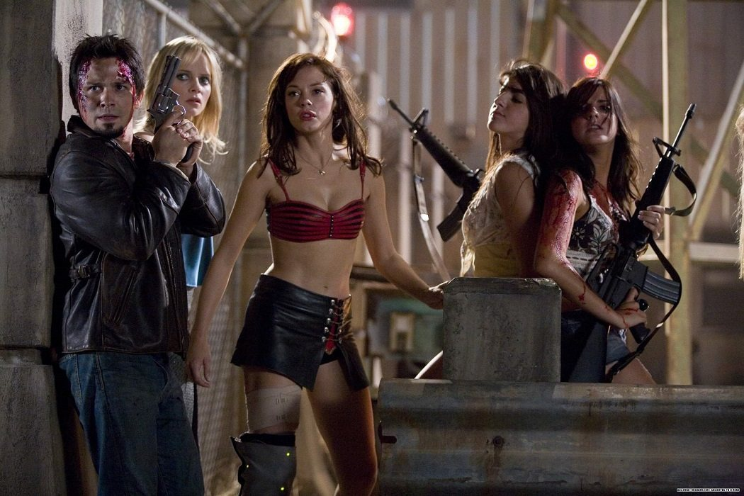 'Grindhouse: Planet Terror'