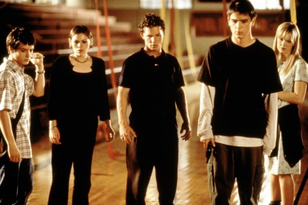 'The Faculty'