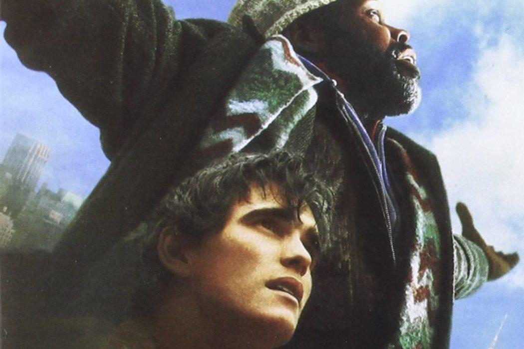 Matthew en 'Ángeles sin cielo' (1993)