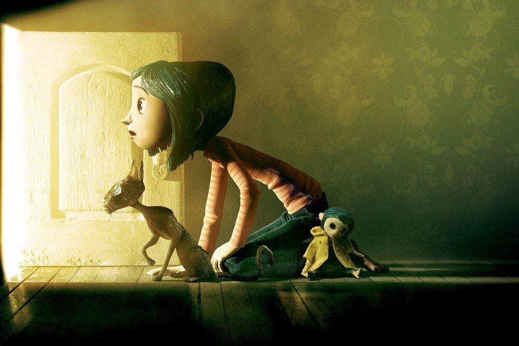 'Los mundos de Coraline'