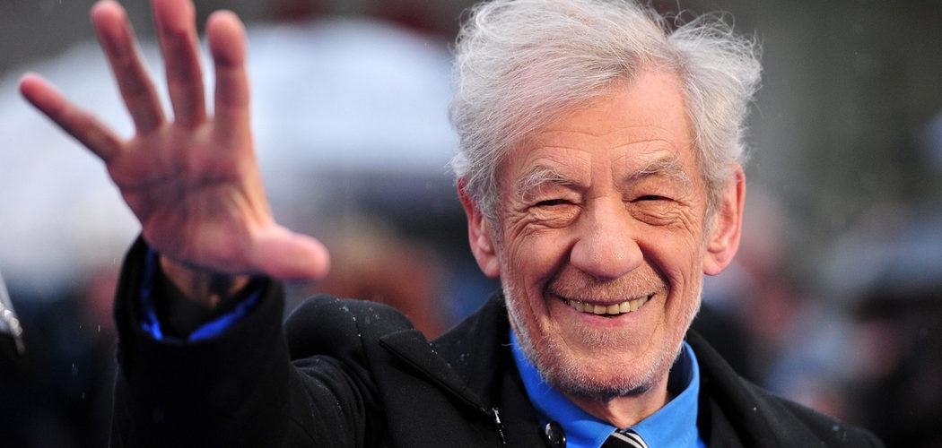 Ian McKellen, un actor con bemoles