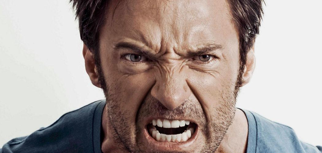 """Hugh Jackman y su accidente """"de pelotas"""""""