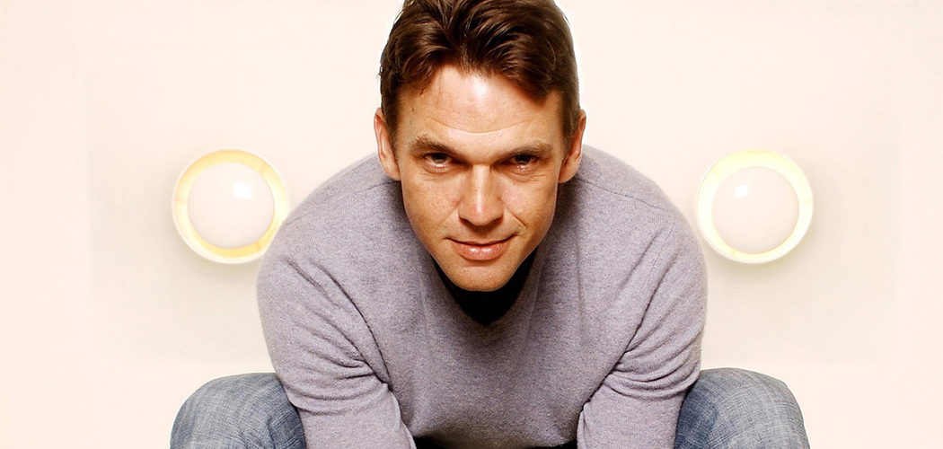 Dougray Scott lo vio imposible