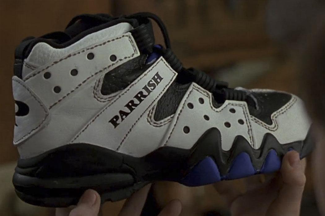 Las zapatillas de Carl