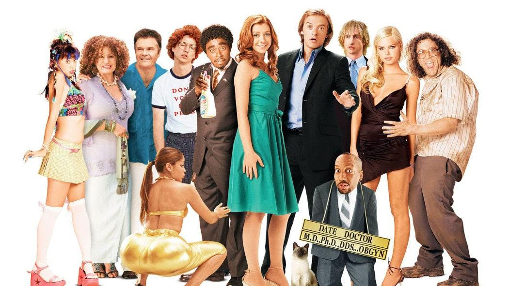 'Date Movie' (2006)