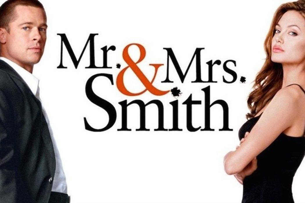 Sra. Smith