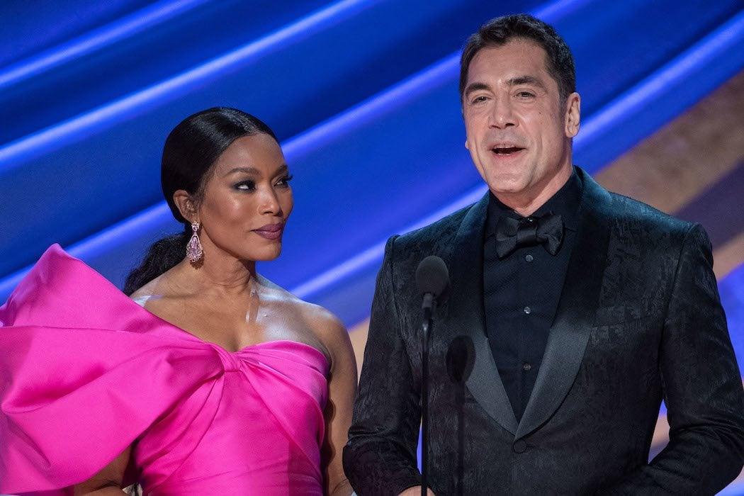 Oscars hispanos