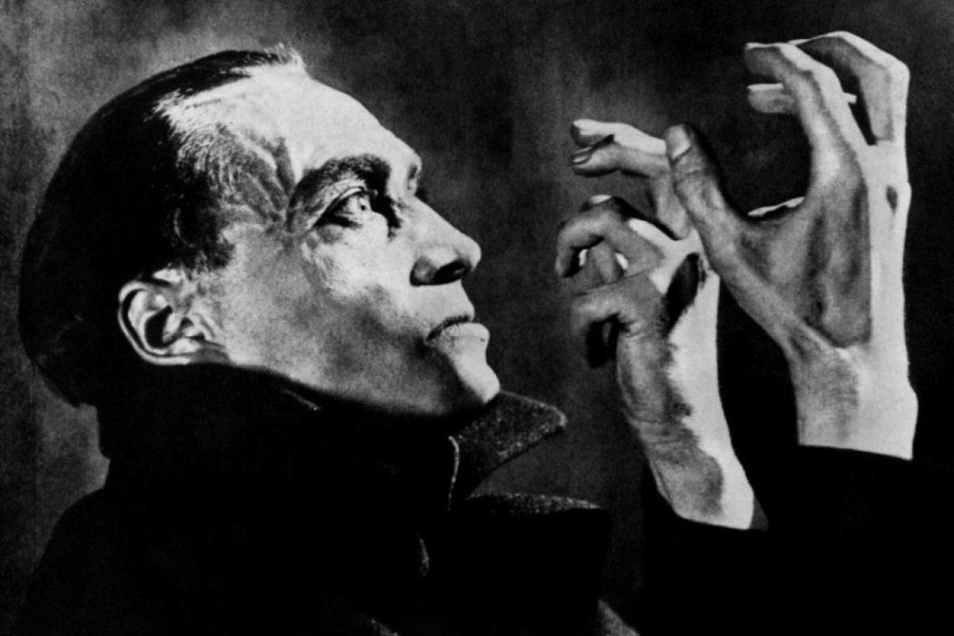 'Las manos de Orlac'