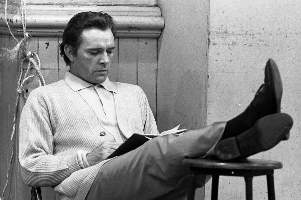 Richard Burton: 7 nominaciones
