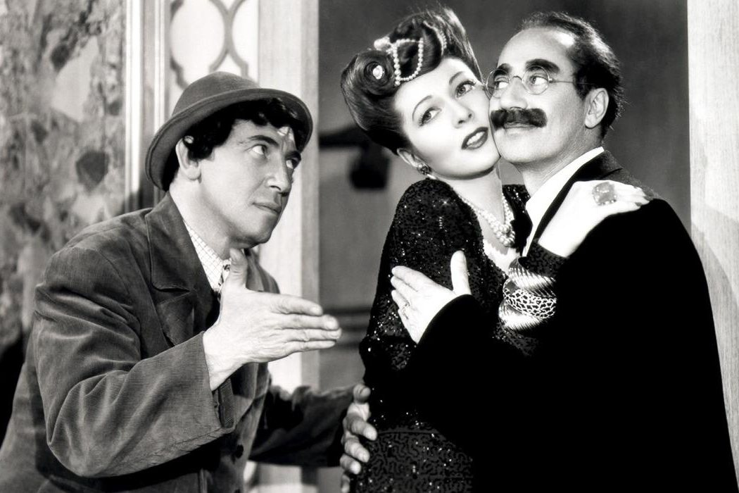 'Una noche en Casablanca'