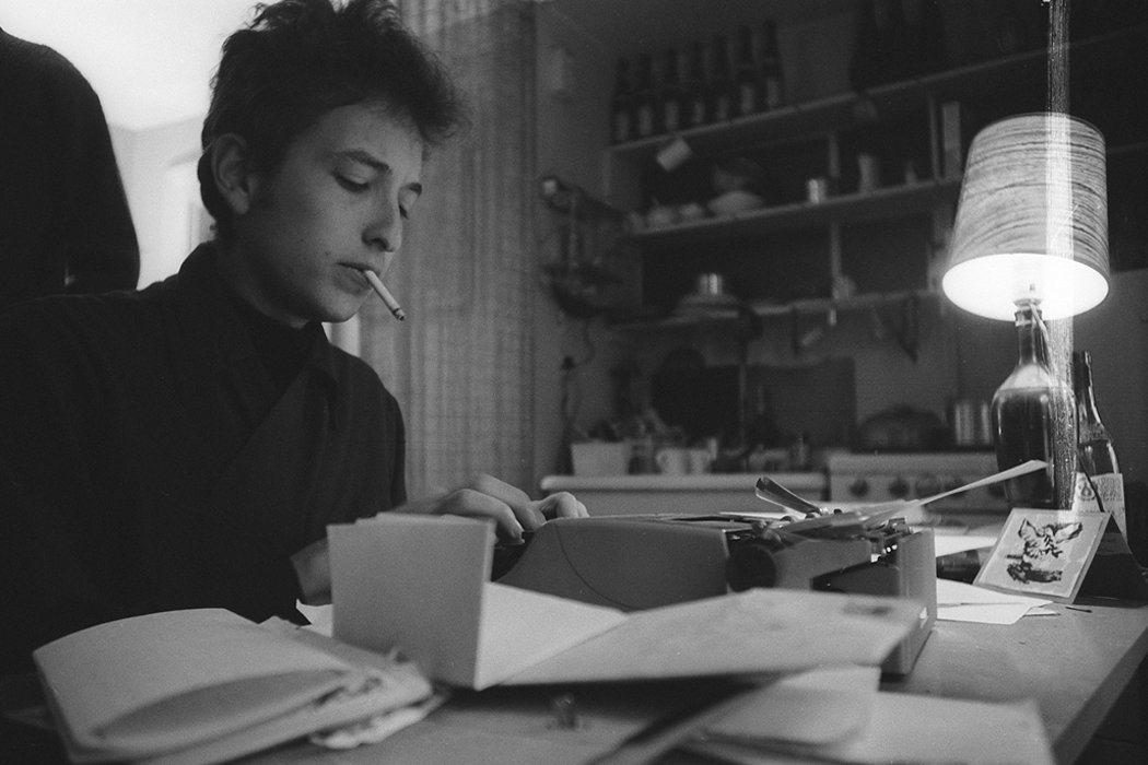 Presencia Dylan