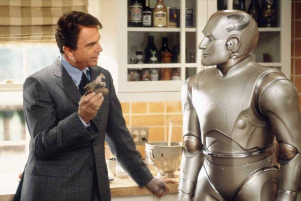 Tom Hanks y Tim Allen estuvieron a punto de protagonizarla