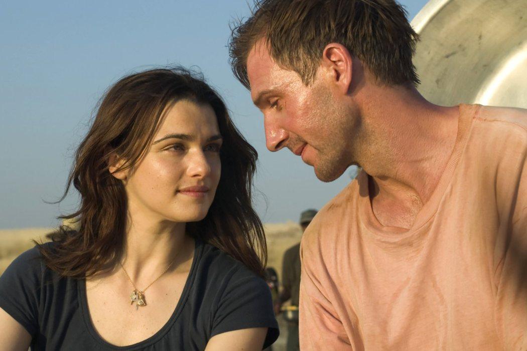 Tessa Quayle en 'El jardinero fiel' (2005)