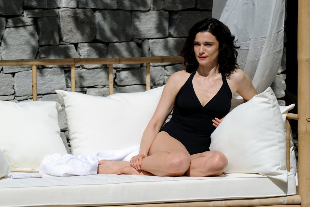 Lena Ballinger en 'La juventud' (2015)